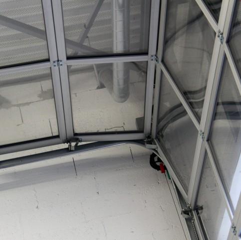 Atelier de la fermeture alarme champagne sur oise for Garage seat cergy pontoise